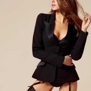 Billy by Agent Provocateur - Billy Jacket