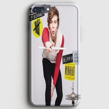 Ashton Irwin Nutella iPhone 7 Plus Case