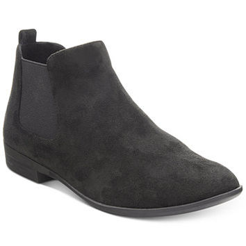 American Rag Stansie Ankle Booties, Created for Macy's | macys.com