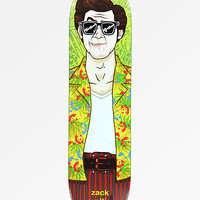 "Enjoi Wallin LMAO 8.25"" Skateboard Deck 