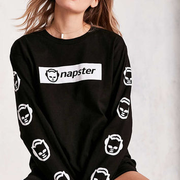 Altru Apparel Napster Tee - Urban Outfitters