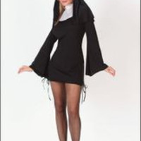 Nun Naughty Small Medium Fw9957sd