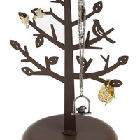 ModCloth Dorm Decor What a Tree-t Jewelry Stand