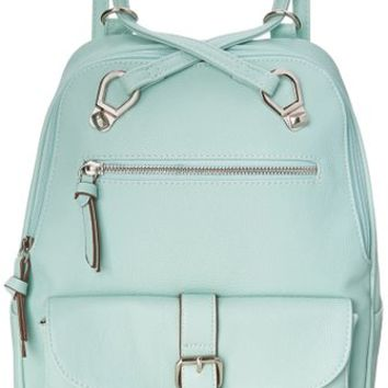 Madden Girl Convertible Backpack
