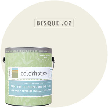 Paint by Colorhouse BISQUE .02