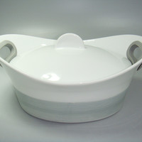 Imperial Bake and Serve Oven to Table with Silicone Touch Handles