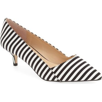 Sole Society 'Desi' Pump (Women) | Nordstrom