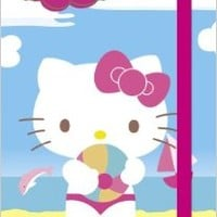 2014 Hello Kitty 2 Year Pocket Planner