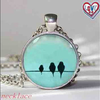 lion king pendent totoro Necklace best friend gif