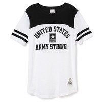 Army Athletic Tee