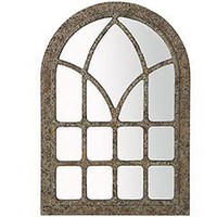 Pier 1 Imports - Vaulted Mirror