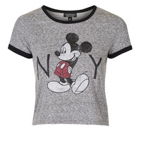 Mickey Mouse New York Tee