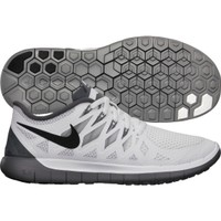 Nike Women's Free 5.0 - White/Gray | DICK'S Sporting Goods