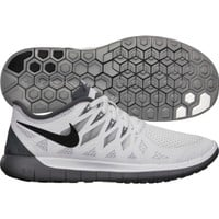 Nike Women's Free 5.0 Running Shoe - White/Black | DICK'S Sporting Goods