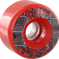 Cult Converter 70Mm 85A Red