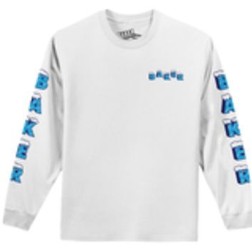 Ice Pack Long Sleeve Tee – baker skateboards