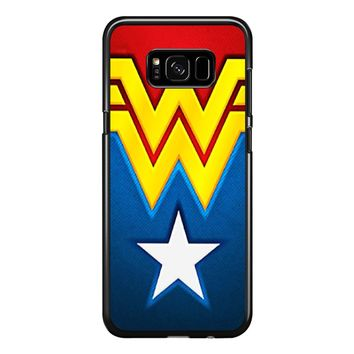 5 Hard Superman Samsung Galaxy S8 Case