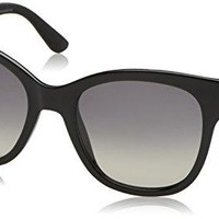 Gucci Women's 3786 Two Tone Faded Sunglasses