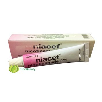 4% Nicotinamide Treatment for Anti Acne Vulgaris With Papules and Pustules Gel