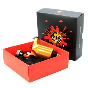 BIG WASP Brand New Professional Bass Strong Rotary Tattoo Machine Liner and Shader For Tattoo Supply