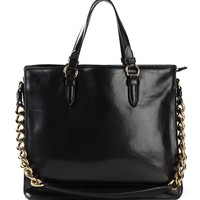 Salvatore Ferragamo Square Tote - Boutique Antonia - Farfetch.com