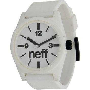 Neff - Daily White Watch