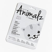Look Beauty Pretty Animalz Sheet Mask | Urban Outfitters