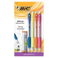 BIC Velocity Mechanical Pencil 0.7mm - 4ct: Target