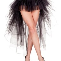 Multi Layer Petticoat with Bows