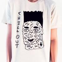 CHILL OUT- SHIRT | 100 PERCENT ZERO