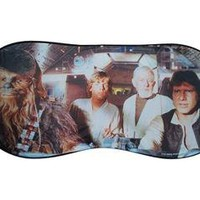 Millennium Falcon Auto Sun Shade - Star Wars Other Decorative Applications/Stand Ups