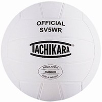 Tachikara Top Grade Rubber Volleyball