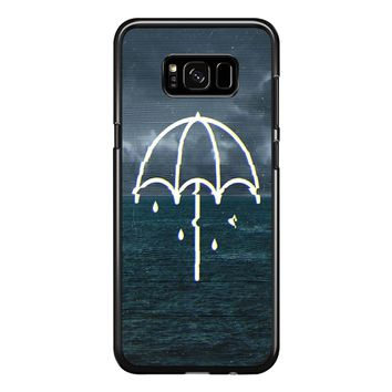 Bmth Sea Samsung Galaxy S8 Plus Case