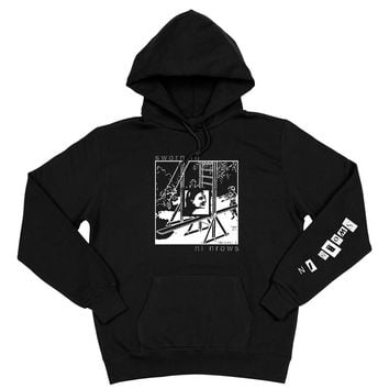 Ni Nrows Black : SWRN : MerchNOW - Your Favorite Band Merch, Music and More