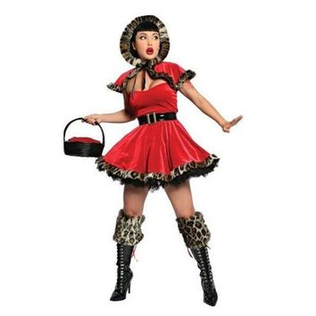 LMFON Halloween Costume Hats Princess Santa Custome Cosplay Uniform [8978890823]