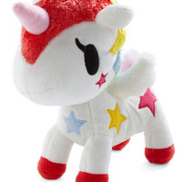 Point to the Sky Plush | Mod Retro Vintage Toys | ModCloth.com