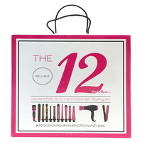 The 12 in 1 by Clip-In Hair Extensions | Professional Hair Styling Tools | Haircare by BELLAMI Hair | Clip-In Hair Extensions | Professional Hair Styling Tools | Haircare by BELLAMI Hair