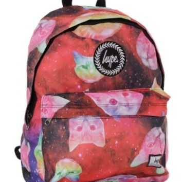 HYPE. - HYPE. Cosmo Cat - Backpack