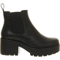 Vagabond Dioon Elastic Chelsea Boot Exclusive