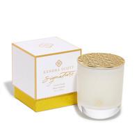 Signature Large Tumbler Candles | Soy Blend Wax | Kendra Scott