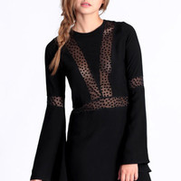 Zoey Dress By For Love & Lemons - $122.00 : ThreadSence.com, Your Spot For Indie Clothing & Indie Urban Culture