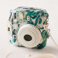 Fujifilm Instax Mini Floral Hard-Shell Camera Case | Urban Outfitters