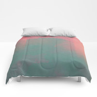 crush on you Comforters by duckyb