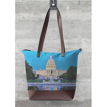 Washington D.C. Bag