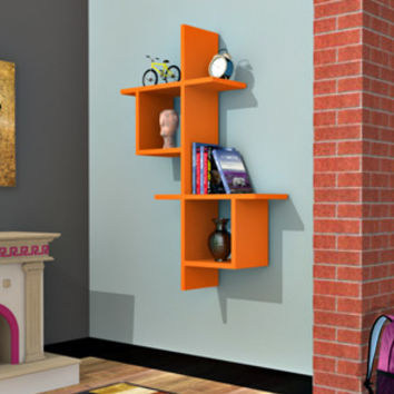 #CONCUR wall shelving