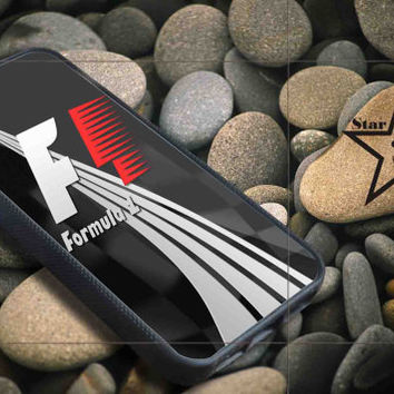 Formula 1 iPhone Case, iPhone 4/4S, 5/5S, 5c, Samsung S3, S4 Case, Hard Plastic and Rubber Case By Dsign Star 08