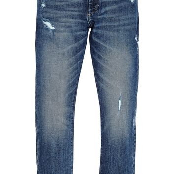 DL1961 Brady Slim Straight Leg Jeans (Big Boys) | Nordstrom
