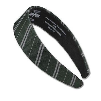 Universal Studios Harry Potter Slytherin Adult Size Headband New With Tags