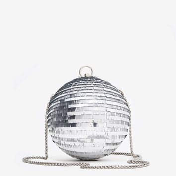 Skinnydip London Discoteque Sequin Crossbody Bag