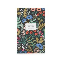 Tapestry Pocket Notepad by RIFLE PAPER Co. | Made in USA
